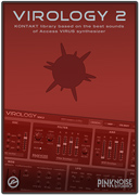 Virology 2 cover